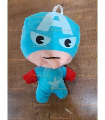 Toptan peluş oyuncak 20 cm avengers