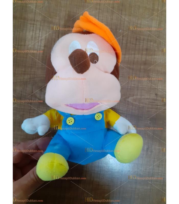 Toptan peluş oyuncak 20 cm miki