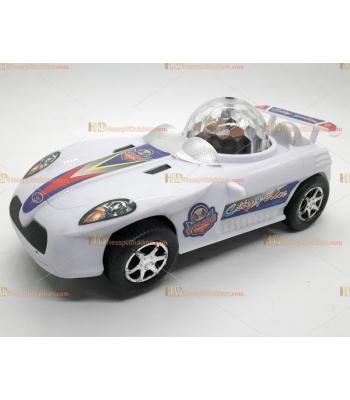 Toptan ışıklı oyuncak araba polis satış