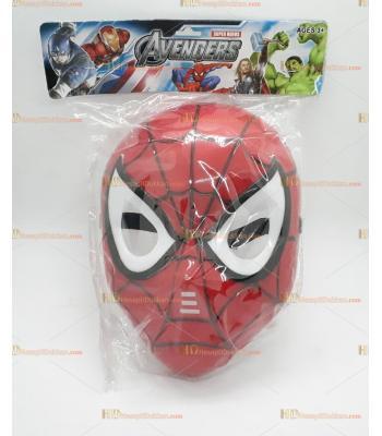 Toptan ışıklı örümcek maske
