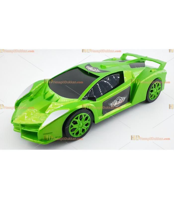 Promosyon oyuncak araba imalat toptan satış istoç