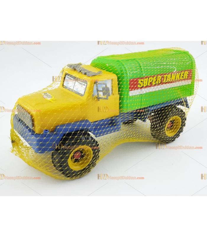 Toptan oyuncak tanker ucuz fiyatı imalat istoç