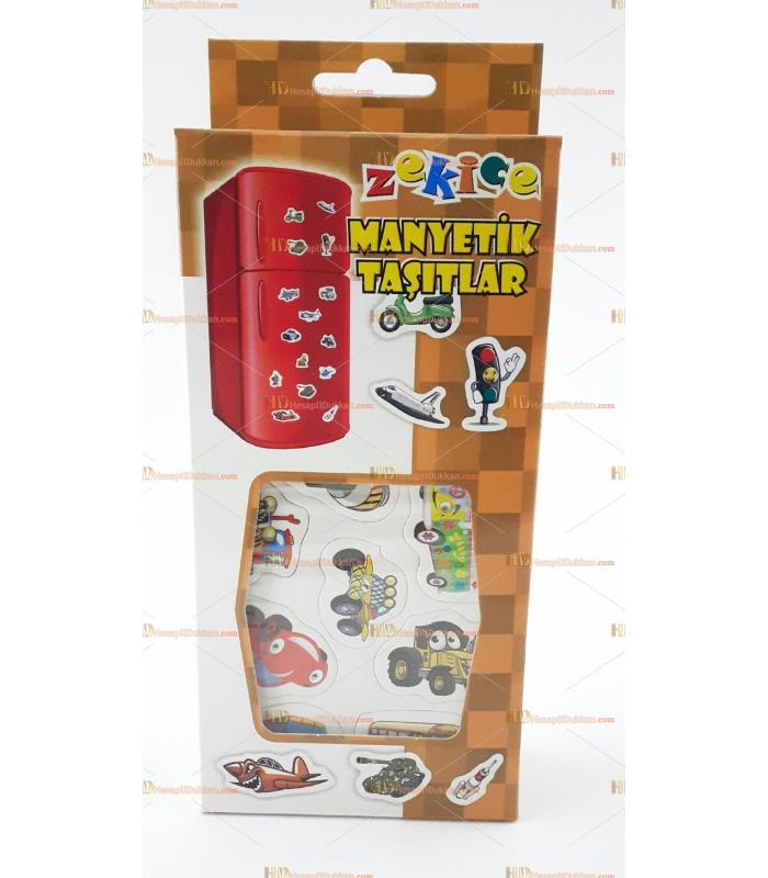 Buzdolabı magnet manyetik taşıtlar