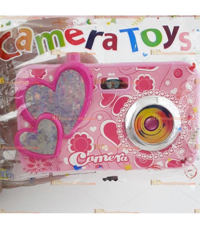Oyuncak promosyon kamera fotoğraf makinesi