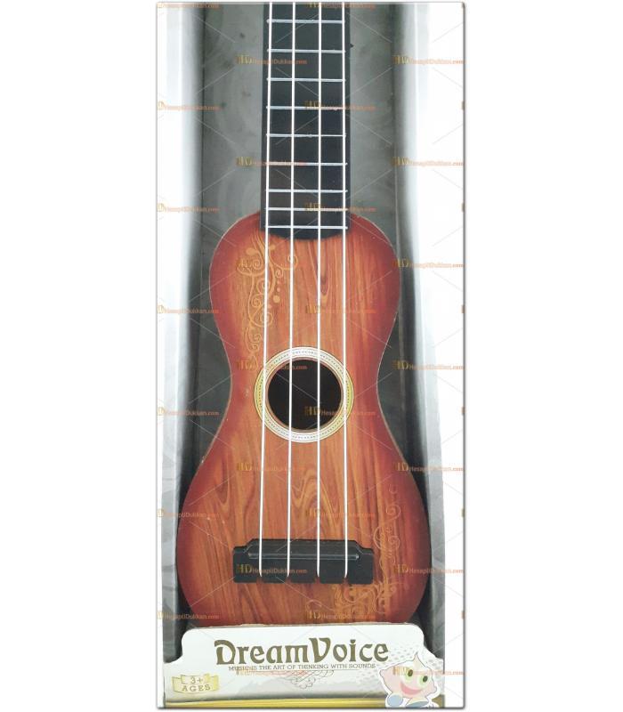 Oyuncak gitar ahşap gibi toptan satışı
