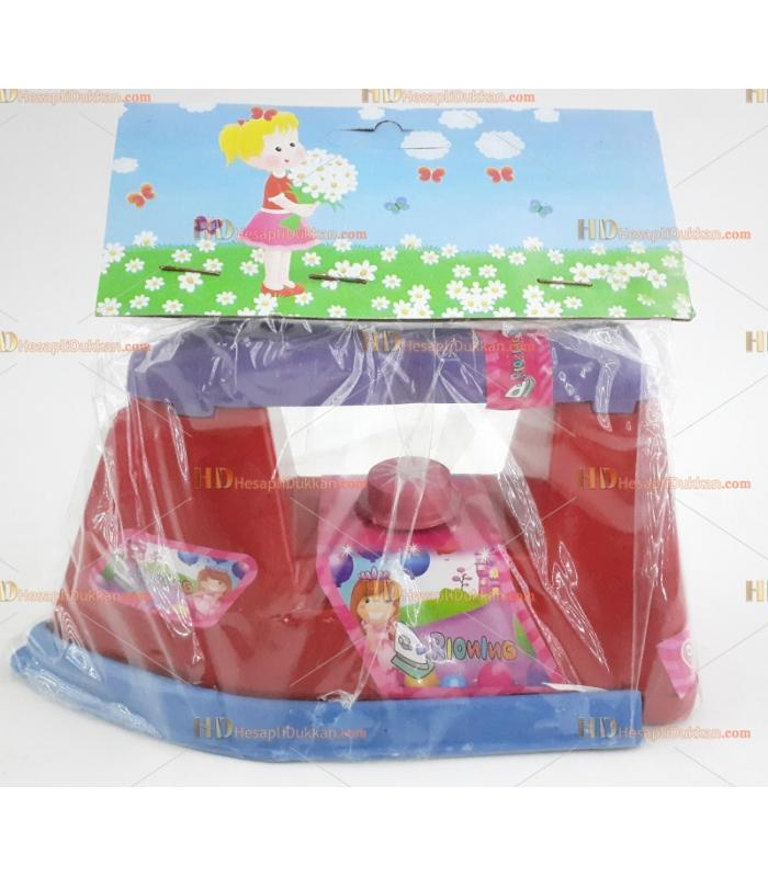 Toptan ucuz plastik oyuncak ütü fiyat promosyon