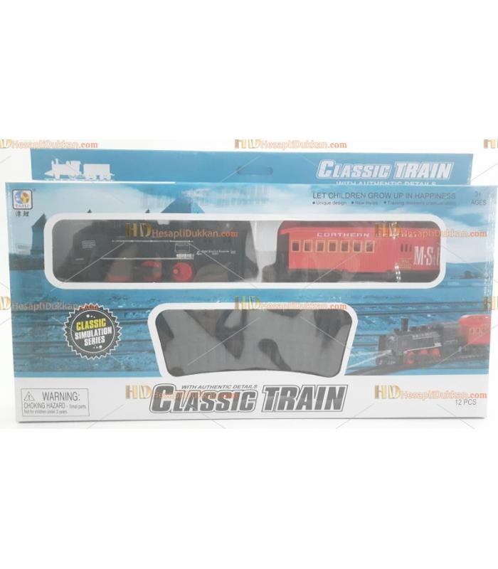 Oyuncak kutulu tren toptan ucuz fiyat