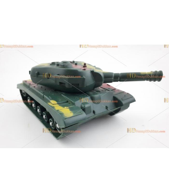 Toptan sesli ışıklı oyuncak mini tank