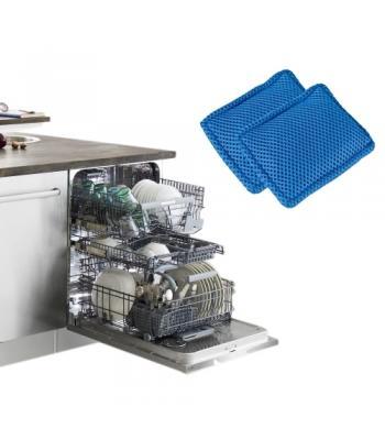 Deterjansız Bulaşık Yıkama Pedi Ecobag 1500 Yıkama