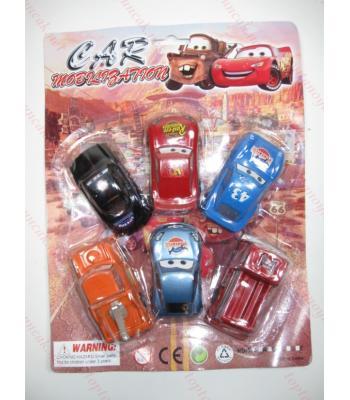 Toptan oyuncak araba seti