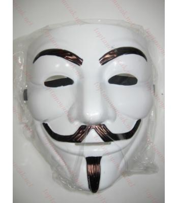 Toptan vendetta maske ucuz