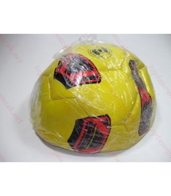 Toptan dikişli futbol topu