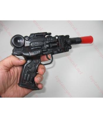 Toptan oyuncak tabanca tırtırlı