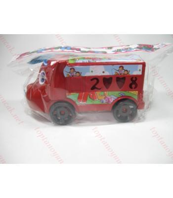 Zeka oyuncağı minibüs toptan satış