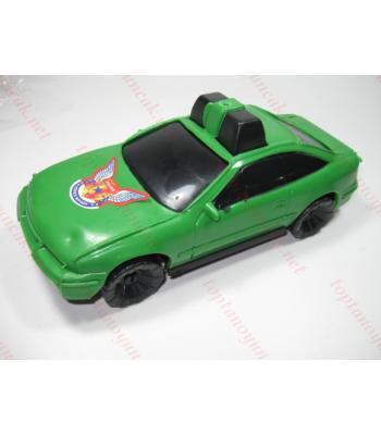 Ucuz oyuncak araba toptan polis arabası