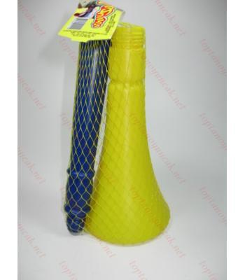 Vuvuzela toptan satış promosyon ürünü