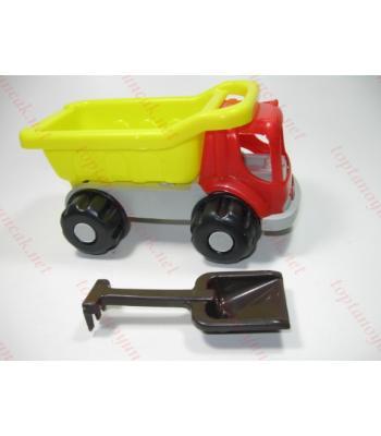 Kürekli kamyon yerli toptan oyuncak en ucuz