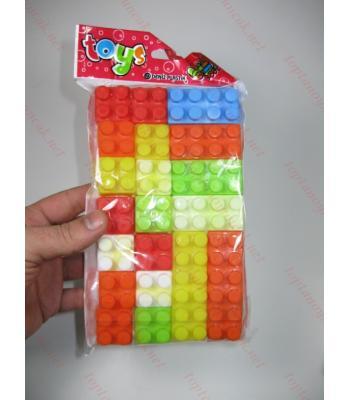 Toptan lego paket minik lego