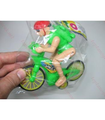 it bıraklı hareketli bisiklet