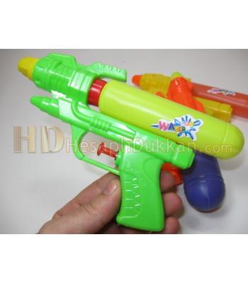 Toptan su tabancası oyuncak orta boy
