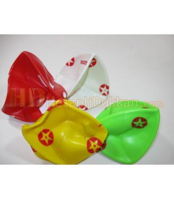 Ucuz toptan plastik top