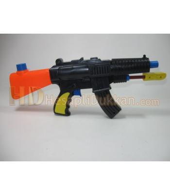 Toptan oyuncak su tabancası hazneli