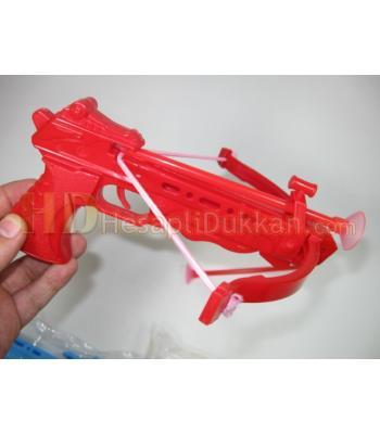 Toptan ok tabanca vantuzlu oyuncak toptan