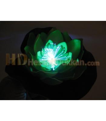 Toptan led ışıklı havuz çiçekleri ışıklı ürünler toptan