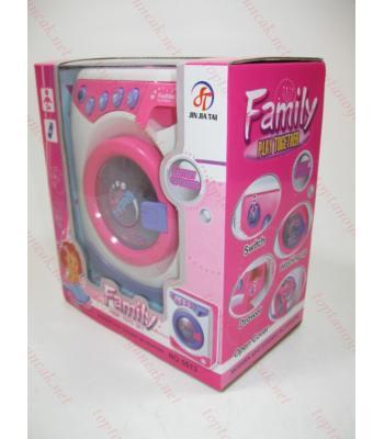 Gerçek gibi çamaşır makinası toptan oyuncak