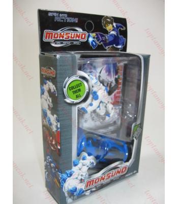 Monsuno oyuncakları power pack