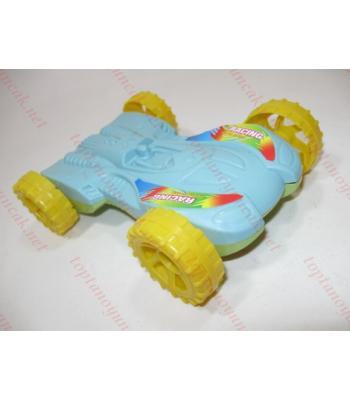 Çift taraflı araba toptan oyuncak
