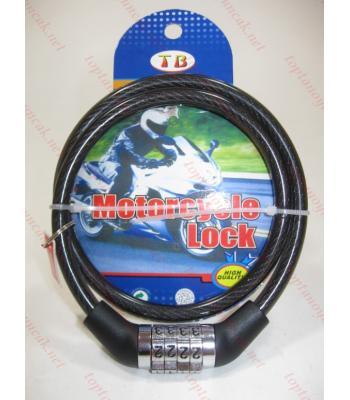 Şifreli bisiklet zinciri toptan oyuncak