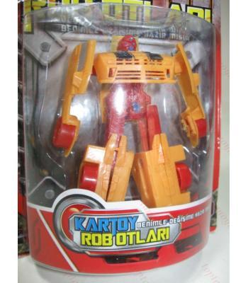 Robot araba modelleri oyuncak toptan