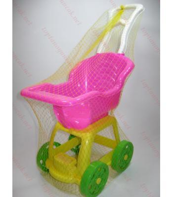 Bebek puseti bebek arabası oyuncak