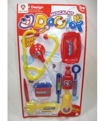 Toptan oyuncak doktor seti kaliteli