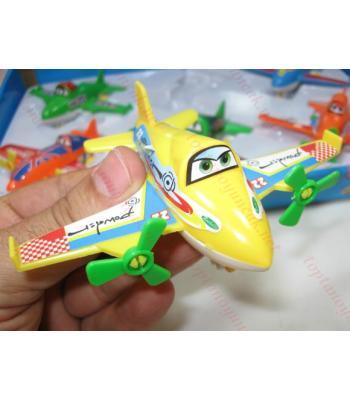 Toptan oyuncak uçak minik çek bırak