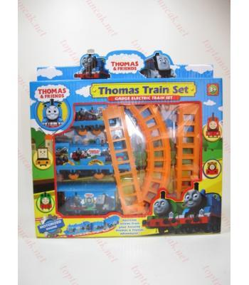 Toptan oyuncak tren tomas