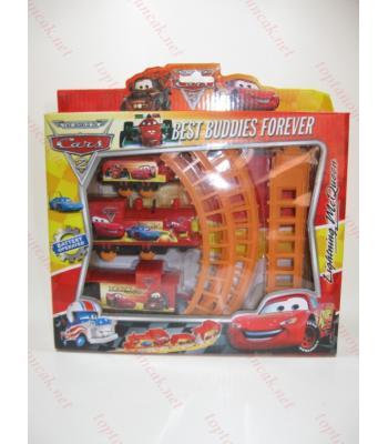 Toptan oyuncak tren arabalar figürlü