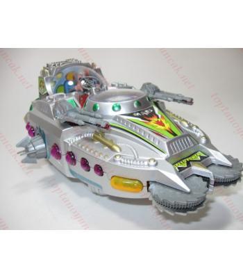 Toptan oyuncak havada dönen uzay mekiği