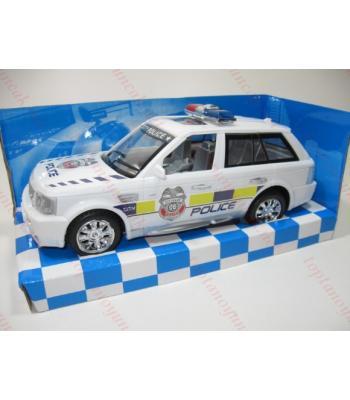 Toptan oyuncak sirenli polis arabası