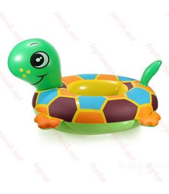 Kaplumbağa çocuk can simidi toptan
