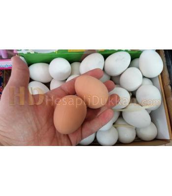 Plastik yumurta toptan ilginç oyuncaklar şaka malzemeleri