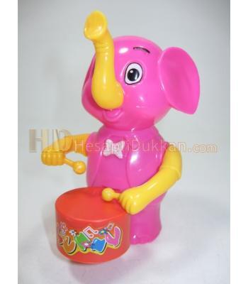Filli kurmalı davul toptan oyuncak