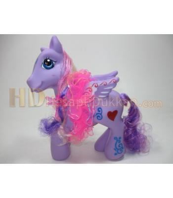 Pony at ışıklı müzikli toptan oyuncak