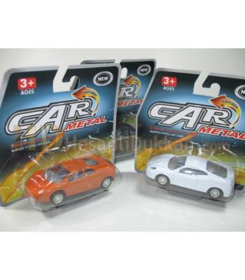 Metal araba toptan oyuncak