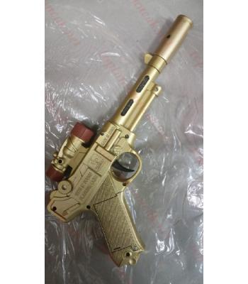 Toptan oyuncak pilli tabanca TOY1130