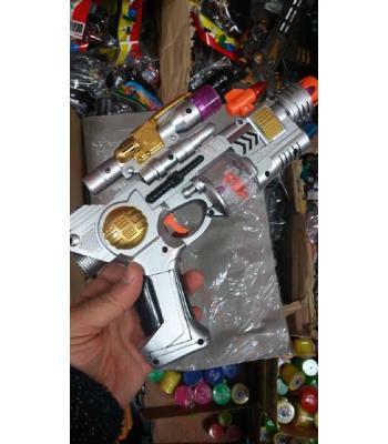 Toptan oyuncak pilli tabanca TOY1132
