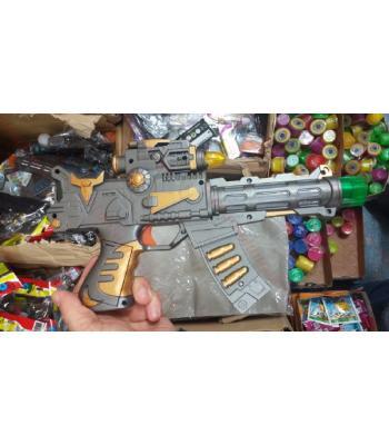 Toptan oyuncak tabanca pilli TOY1136