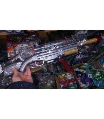 Toptan oyuncak pilli tüfek TOY1141