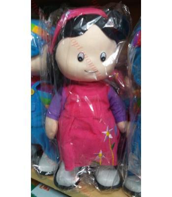 Toptan oyuncak bebek şila